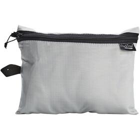 PackTowl Luxe Serviette pour chien L, rainforest